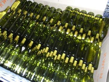 シュール・リー瓶
