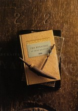 Omar Khayyam 'Rubaiyat'